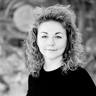 Frederikke Veirum Høgsgaard