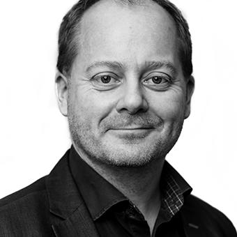Mads Randbøll Wolff
